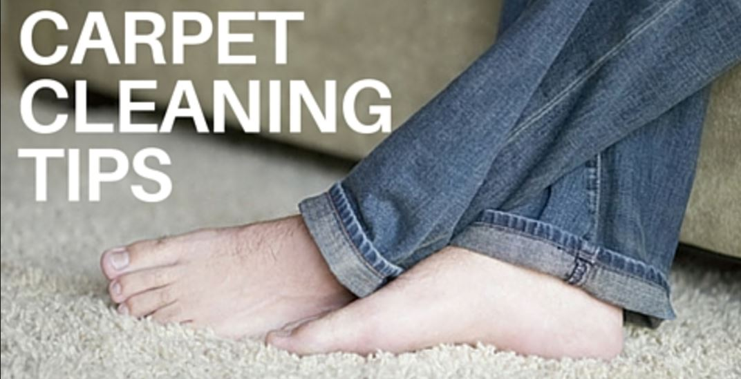 Tyler Tx Carpet Cleaning Tips